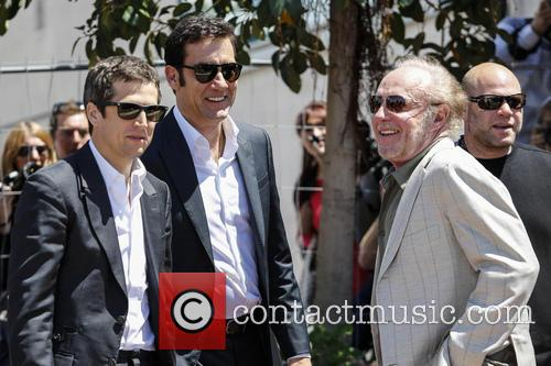 Guillaume Canet, Clive Owen and James Caan 5