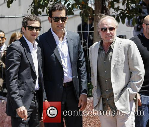 Guillaume Canet, Clive Owen and James Caan 1