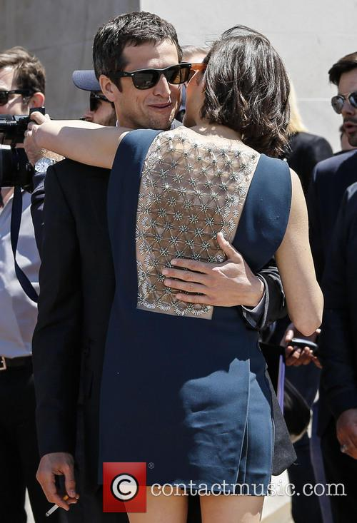 Guillaume Canet and Marion Cotillard 3