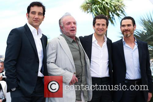 66th Cannes Film Festival - 'Blood Ties' -...