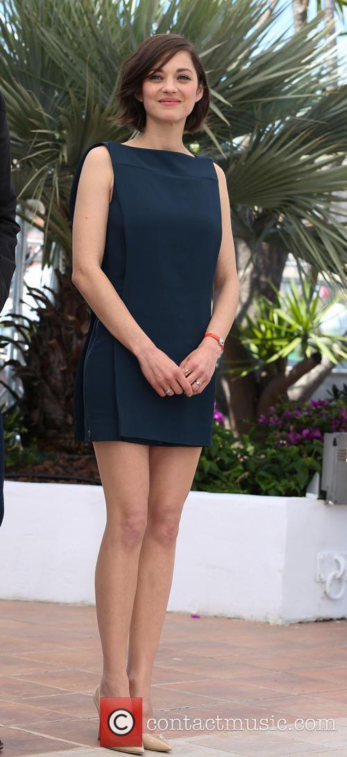 Marion Cotillard 8