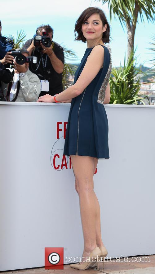 Marion Cotillard 9