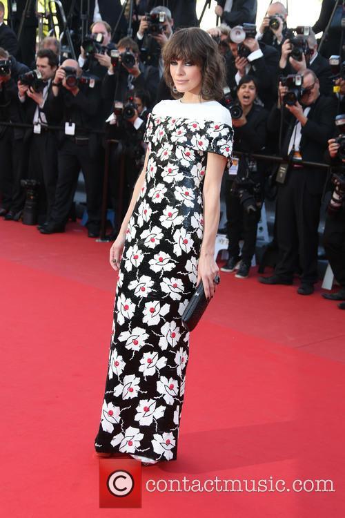 Milla Jovovich 5