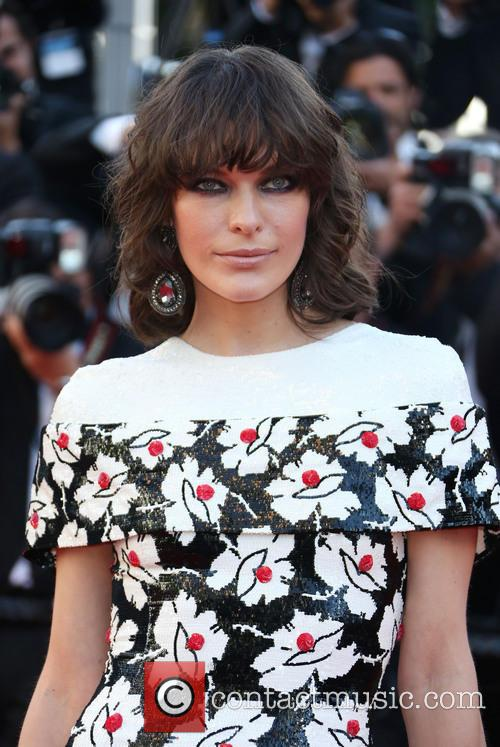 milla jovovich blood ties premiere 3676282