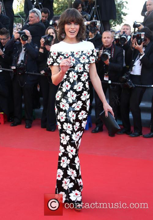 Milla Jovovich 10