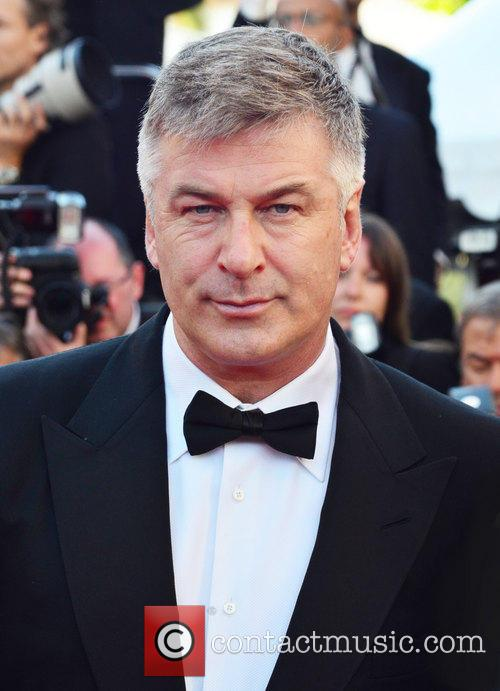 Alec Baldwin, Blood Ties Premiere