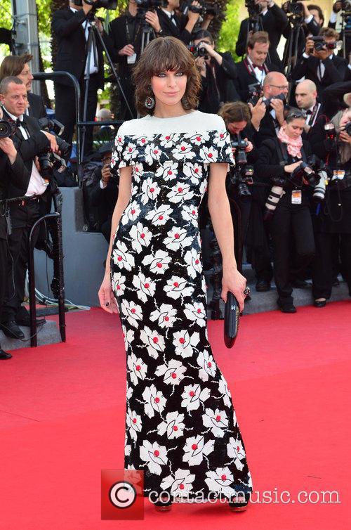 Mila Jovovich 2