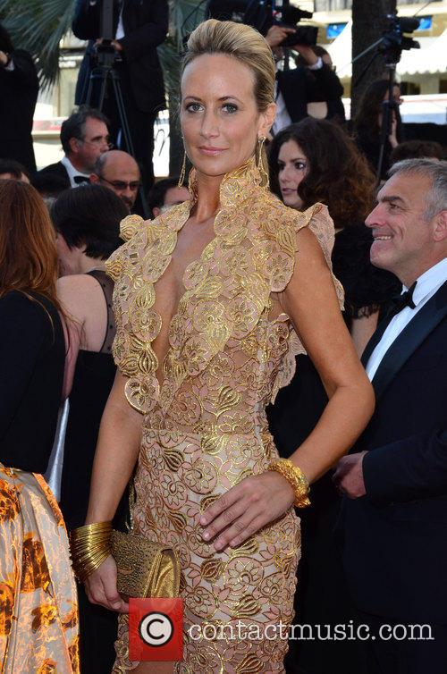 VICTORIA HERVEY, Cannes Film Festival