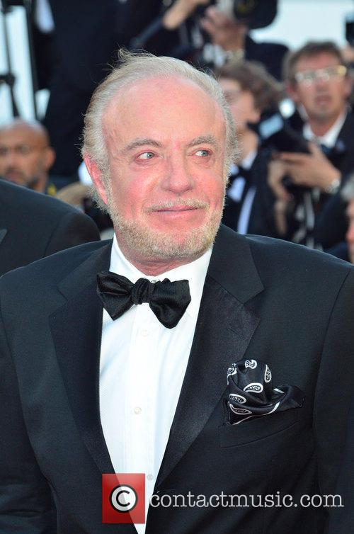 JAMES CAAN, Cannes Film Festival