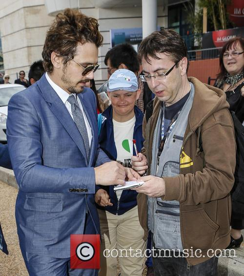 james franco 66th cannes film festival 3674810