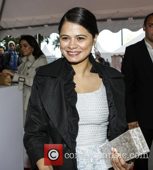 Melonie Diaz, Cannes Film Festival