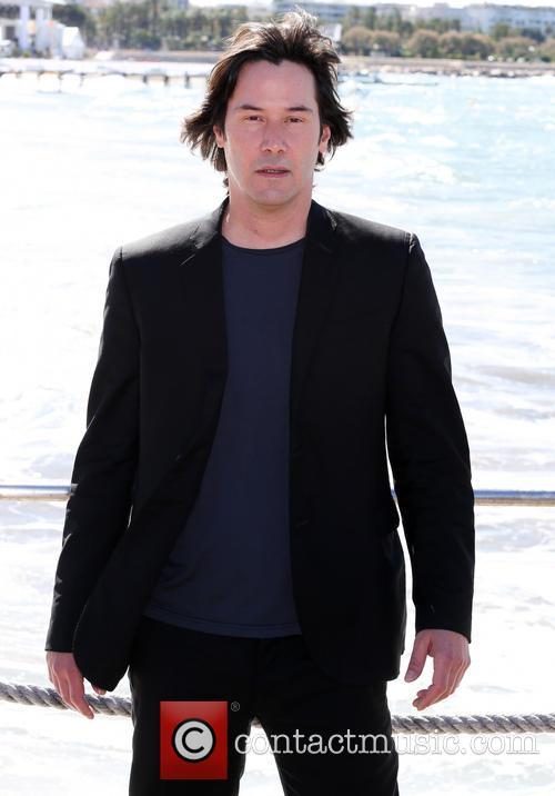 Keanu Reeves 20