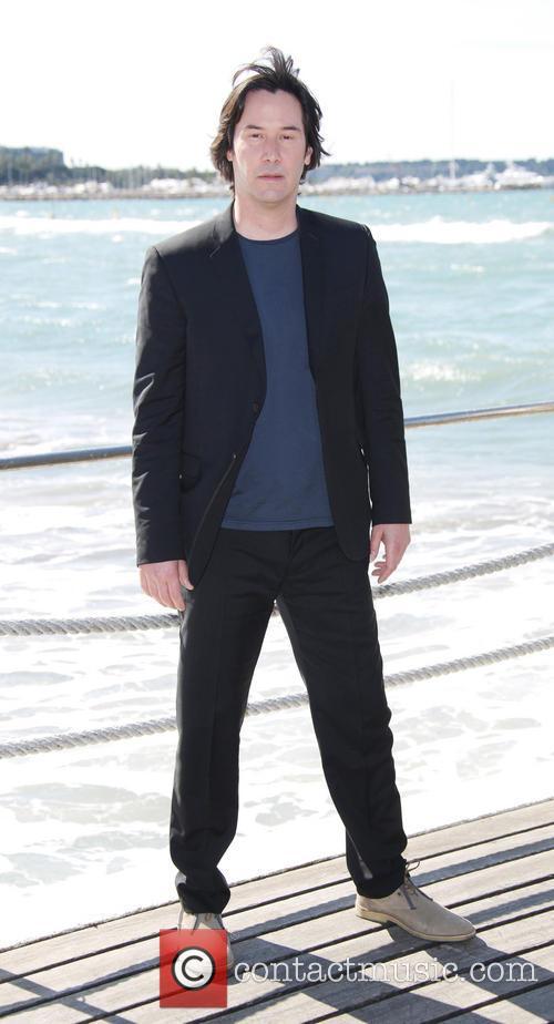 Keanu Reeves 12