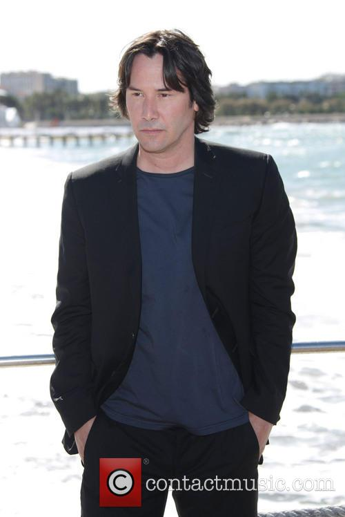 Keanu Reeves, Cannes Film Festival