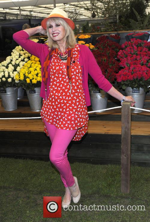 RHS Chelsea Flower Show 2013