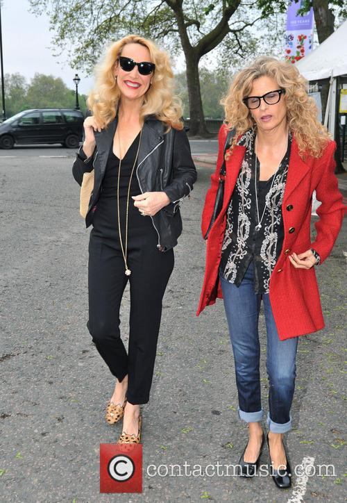 Jerry Hall 10