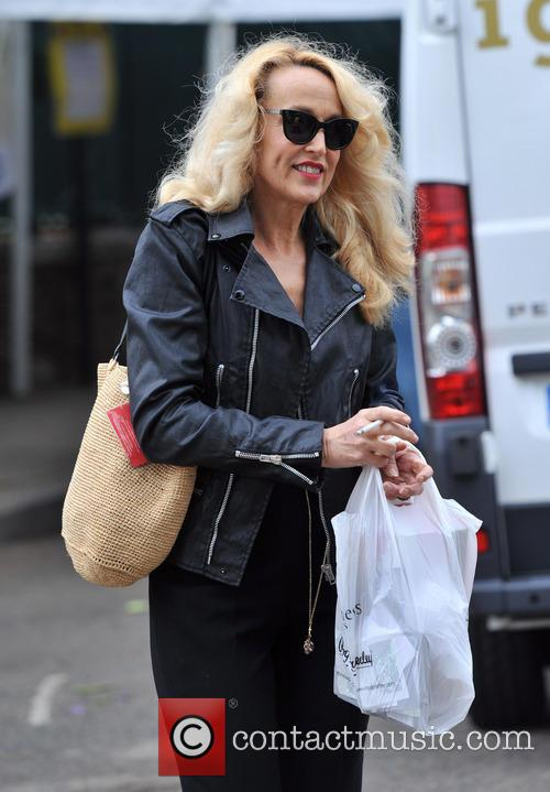 Jerry Hall 3