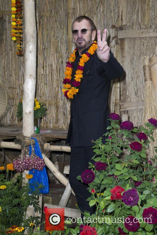 Ringo Starr 6