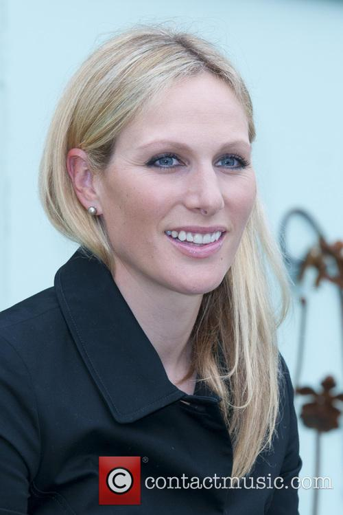 Zara Phillips 16