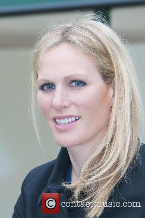 Zara Phillips 17