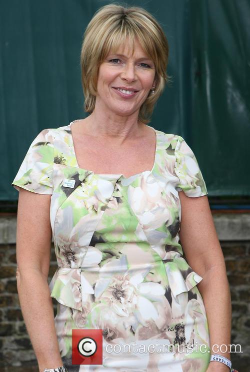 Ruth Langsford 5