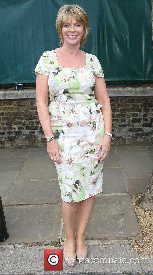 Ruth Langsford 1