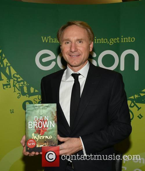 Dan Brown 3