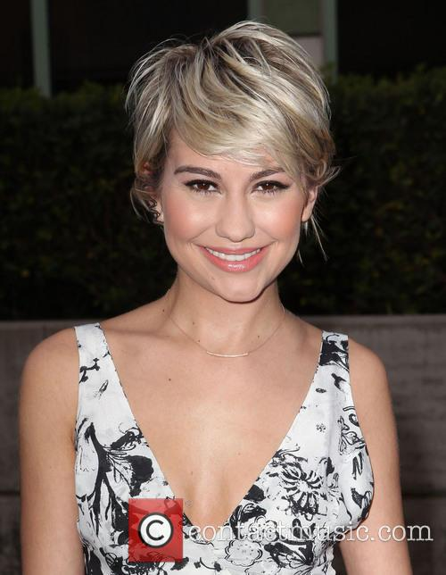 Chelsea Kane, The Walt Disney Studios Lot, Disney
