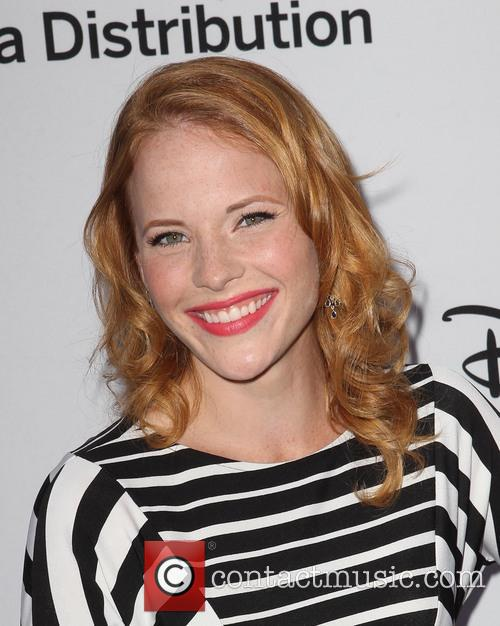 Katie Leclerc, The Walt Disney Studios Lot, Disney