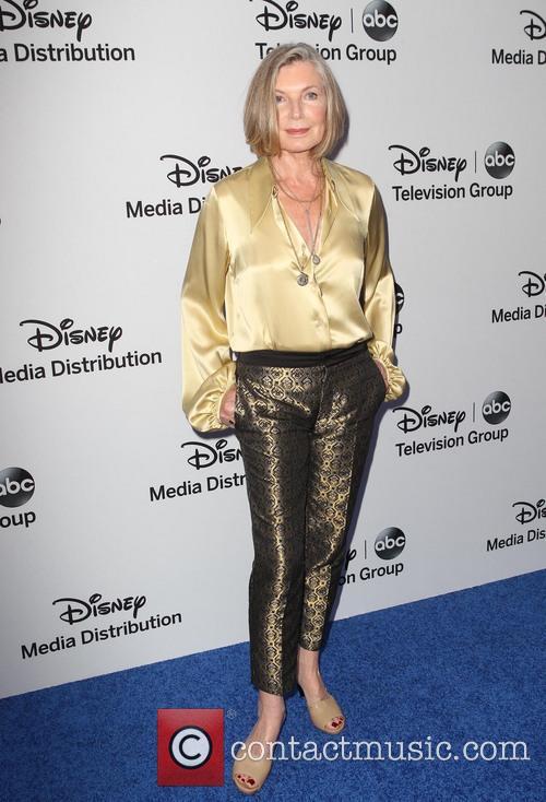 Susan Sullivan, The Walt Disney Studios Lot, Disney