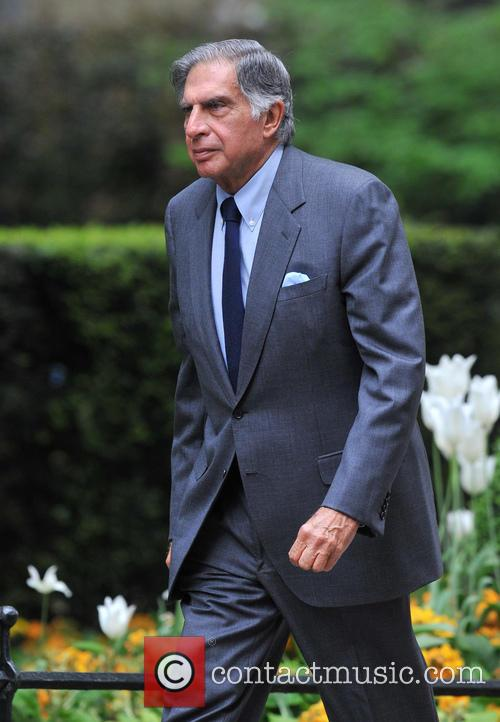 Ratan Tata, Chair and Tata Group 2