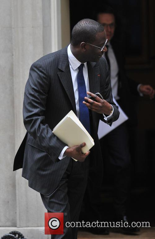 Tidjane Thiam, Group Ceo and Prudential 2