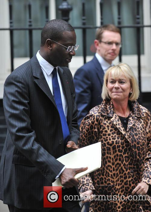 tidjane thiam group ceo prudential l harriet green ceo thomas 3676085