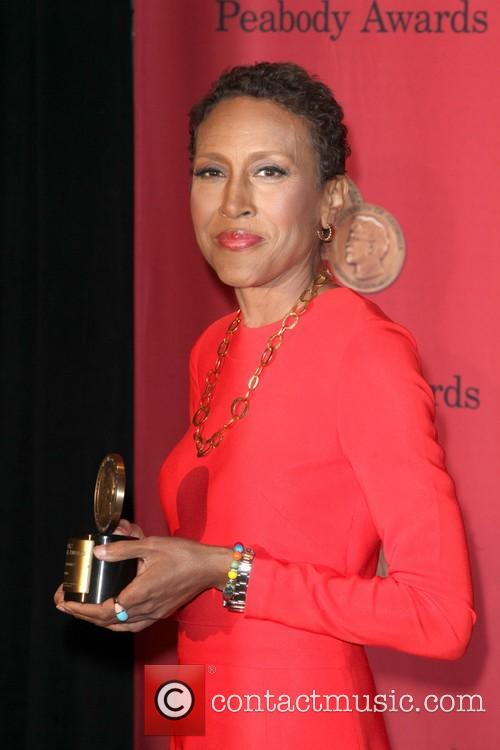 robin roberts 72nd annual peabody awards 3676733