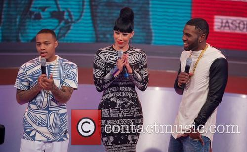 Bow Wow, Bridget Kelly and Jason Derulo 7