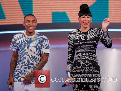 Bow Wow and Bridget Kelly 10