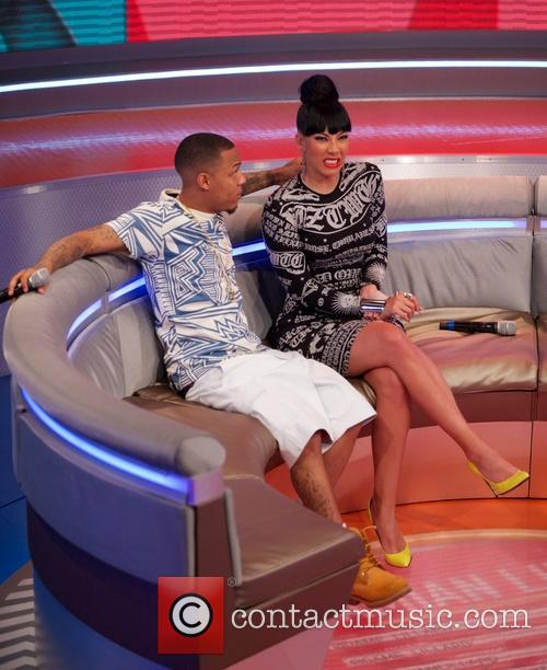 Bow Wow and Bridget Kelly 11