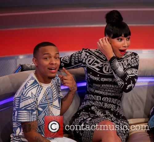 Bow wow and Bridget Kelly 5