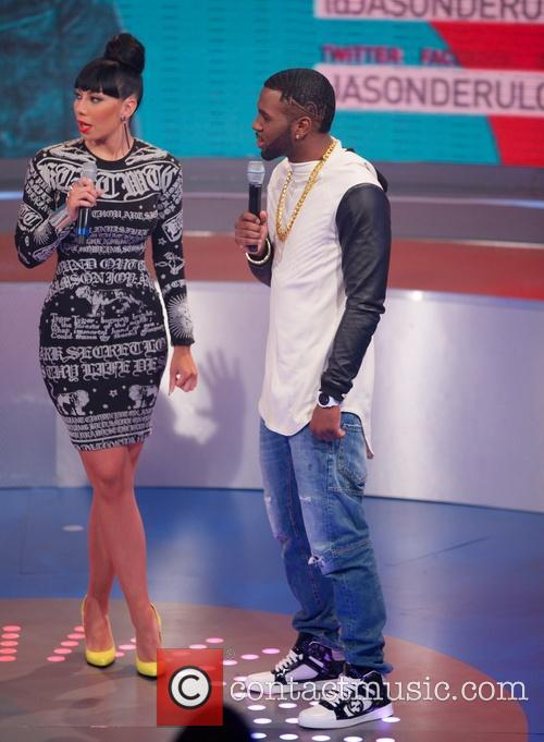 Bridget Kelly and Jason Derulo 10