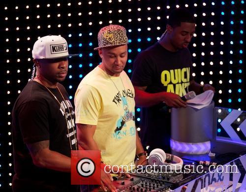 DJ, CBS