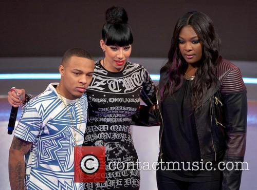 Bow Wow, Bridget Kelly and Candice Glover 3