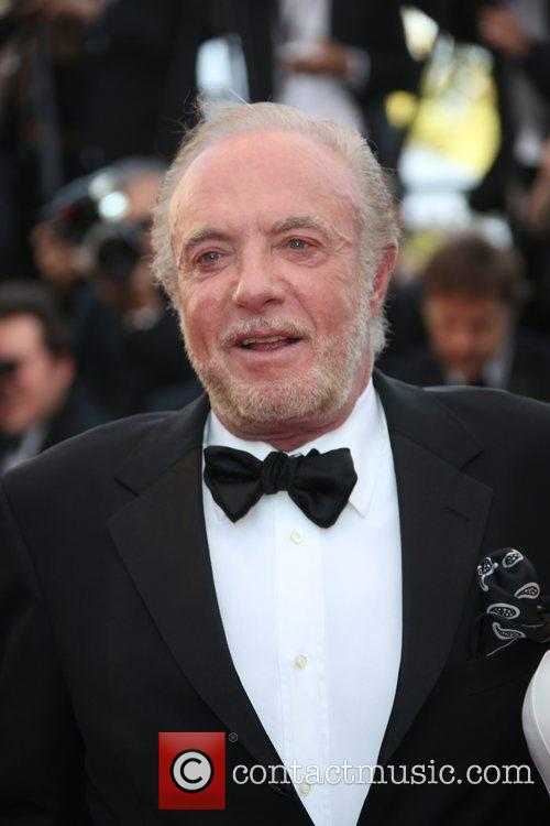 James Caan, Cannes Film Festival