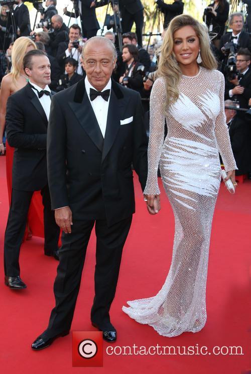 Fawaz Gruosi, Cannes Film Festival