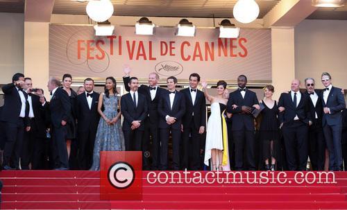 Zoe Saldana, Billy Crudup, Noah Emmerich, Guillaume Canet, Clive Owen, Marion Cotillard, Jamie Hector, Lili Taylor, Domenick Lombardozz, uk, Cannes Film Festival
