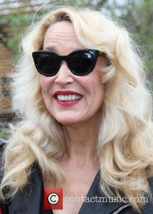 Jerry Hall 1