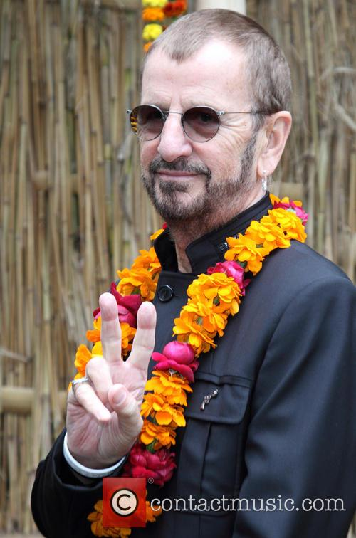 Ringo Starr, Royal Hospital Chelsea