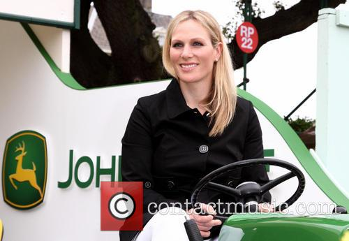 Zara Phillips 31