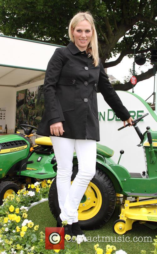 Zara Phillips 32
