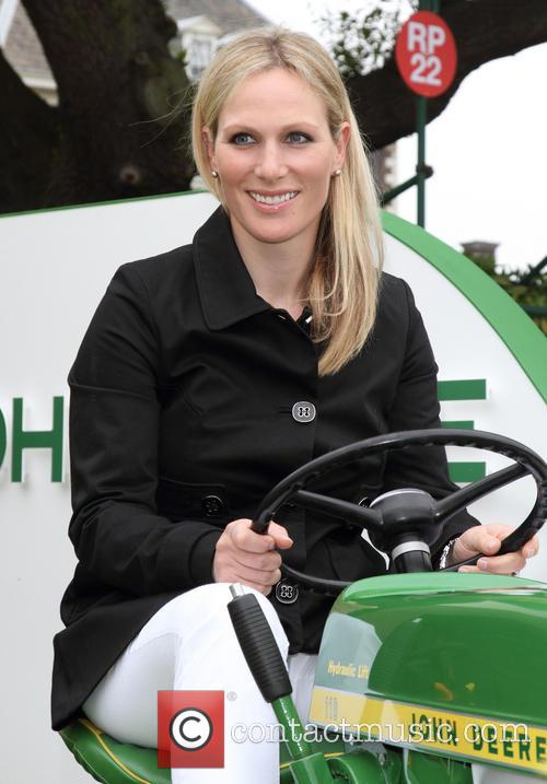 Zara Phillips 33