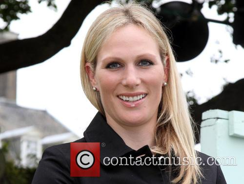 Zara Phillips 34
